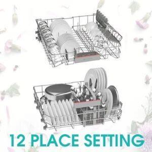 12 PLACE SETTING DISHWASHER