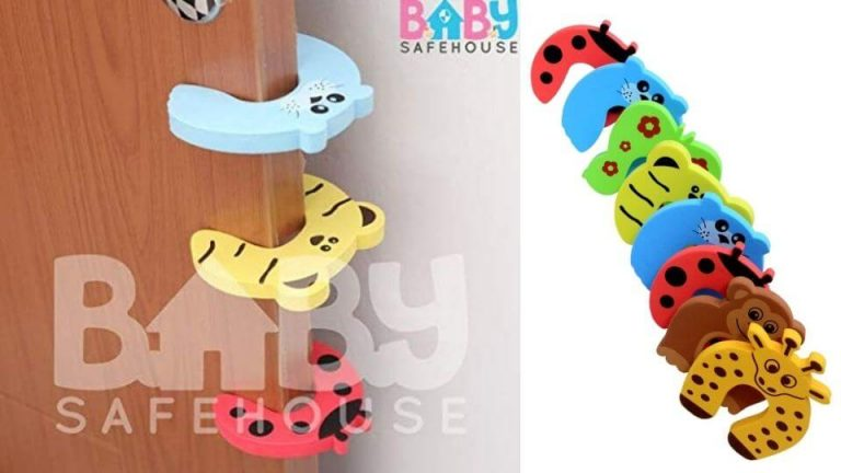 Childproofing and baby proof products- Babysafehouse Finger Pinch Door Guard