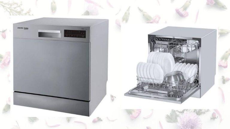 Best Budget Dishwasher Voltas Baeko