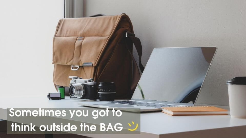 Best Laptop Bags for Men and Women