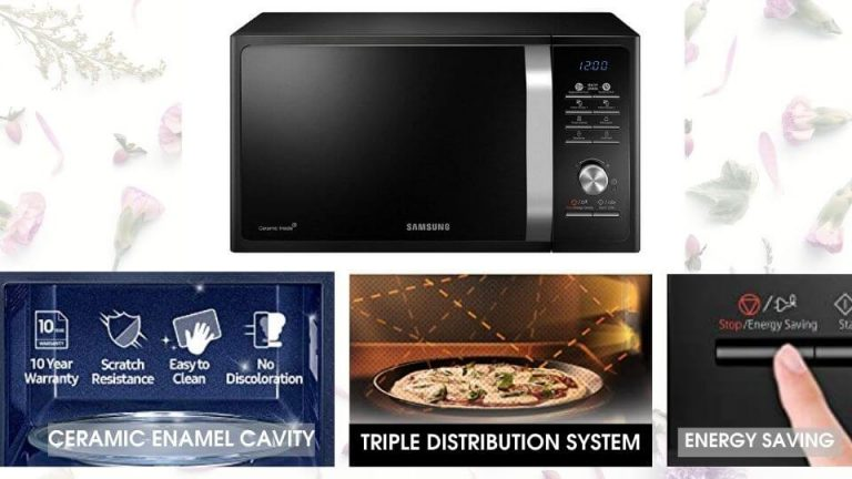 Best Solo Microwave Oven Samsung 23 L