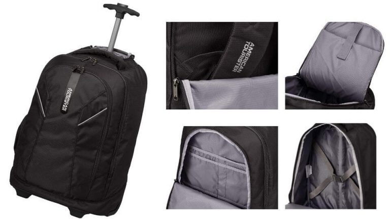 Best Trolley Backpack