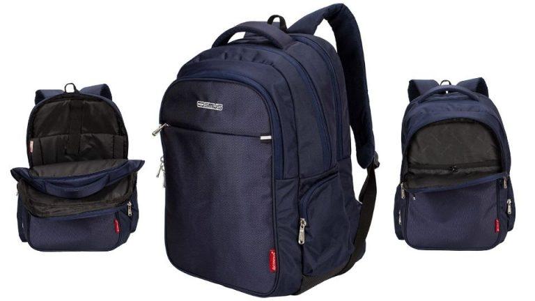 Best Capacity Laptop Backpack