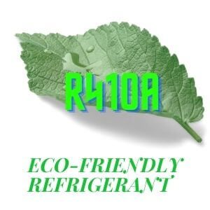 ECO FRIENDLY REFRIGERANT