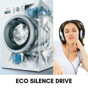 ECO SIlence Drive