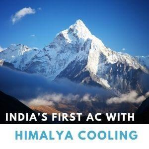 HIMALAYA COOLING