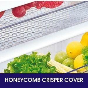 HONEYCOMB CRISPER COVER