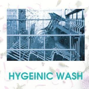 HYGEINIC WASH