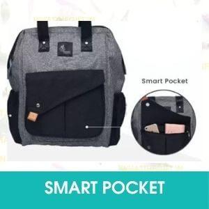 SMART POCKET