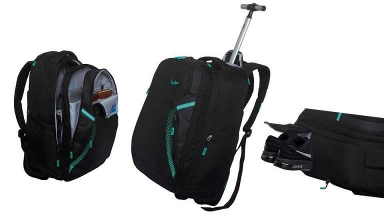 Skybags Atlantic Backpack