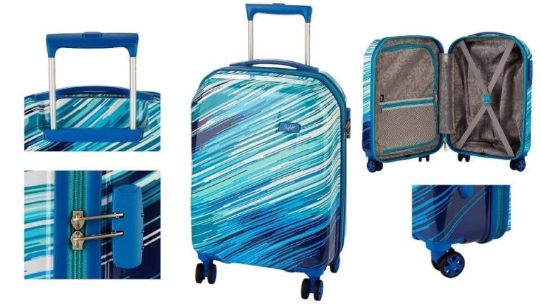 Skybags Cabin Luggage