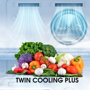TWIN COOLING PLUS