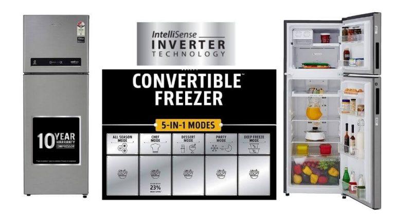 Best Double Door Refrigerator Budget Choice