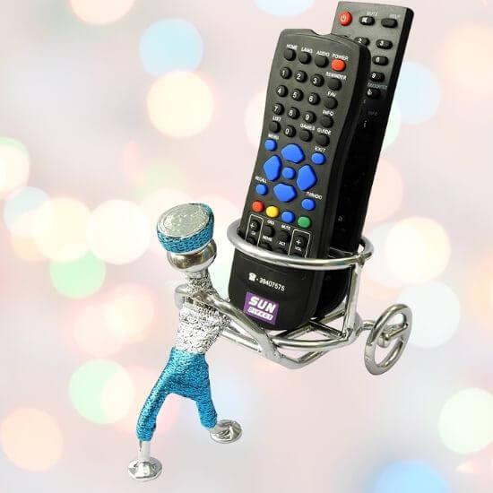 Best Gadgets under 500 Rs - Unique Remote Metal Stand