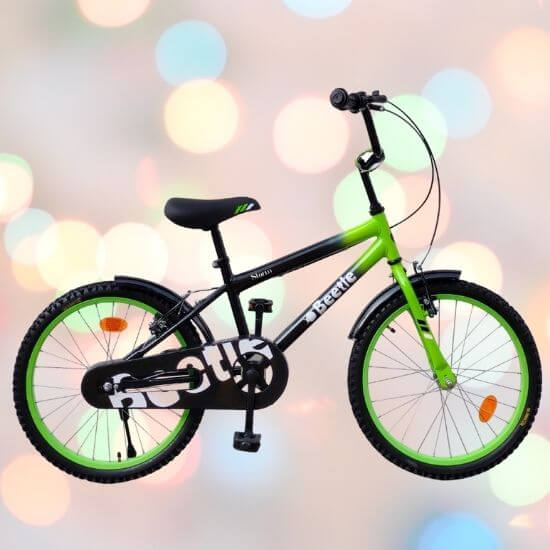 Best Gifts for Kids - Cycle for Boys & Girls
