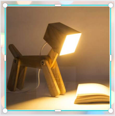 Best Gifts for Kids - Table Lamp for Children