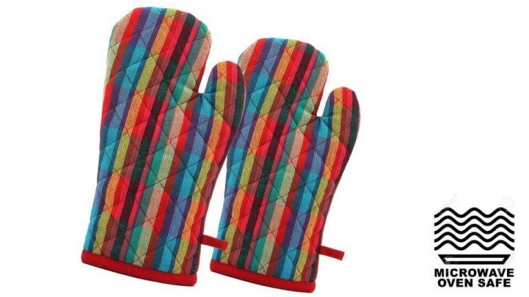 Best Microwave Safe Gloves