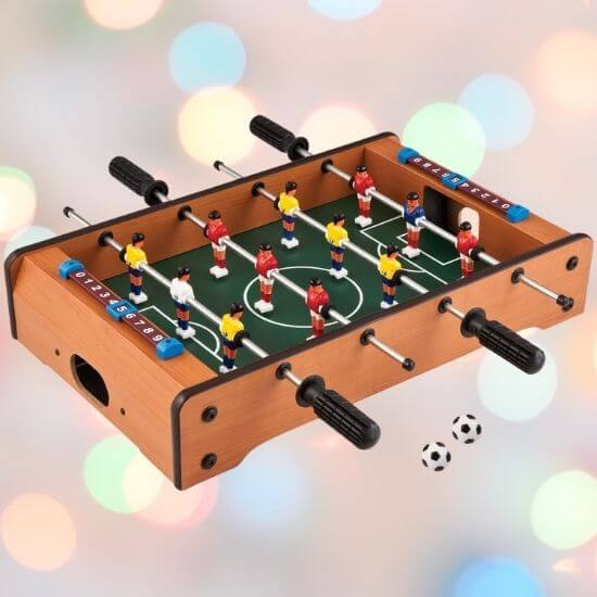 Gifts for Teenager Boys - Mid-Sized Foosball Game
