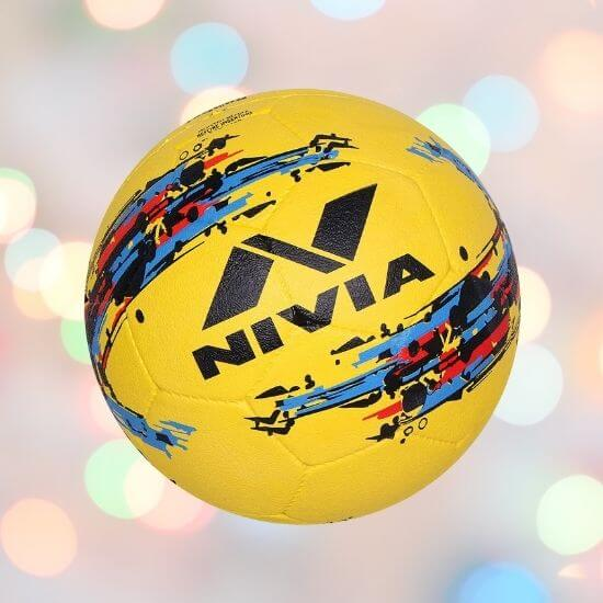 Gifts for Boys - Nivia Storm Football