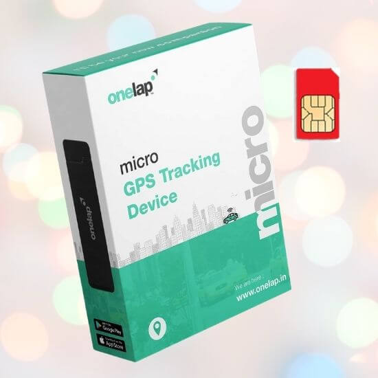 Gifts for Him - Hidden GPS tracker for Vehicles