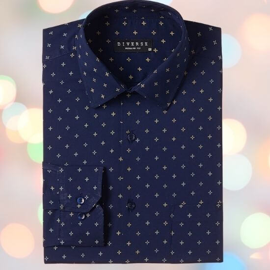 Gifts for Teenager Boys - Full Sleeve Shirt