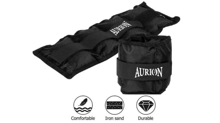 Aurion Ankle weights