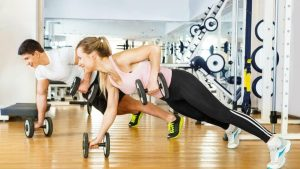 Best Fitness equipment and Gym sets for Home Gym