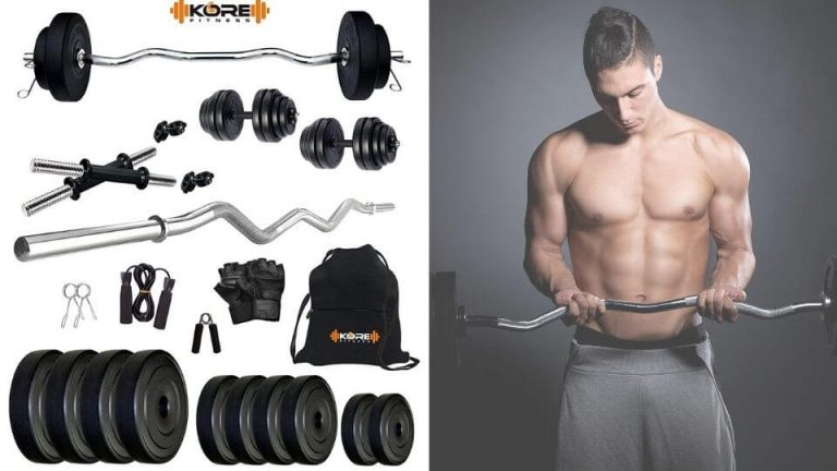 Kore Home Gym accessories