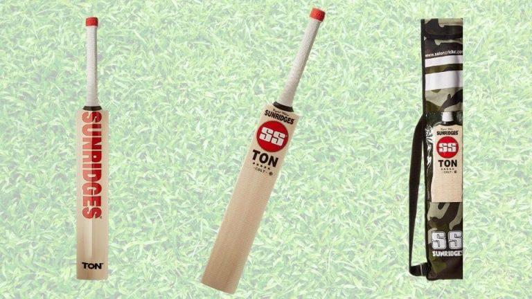 SS Colt English Willow Cricket Bat