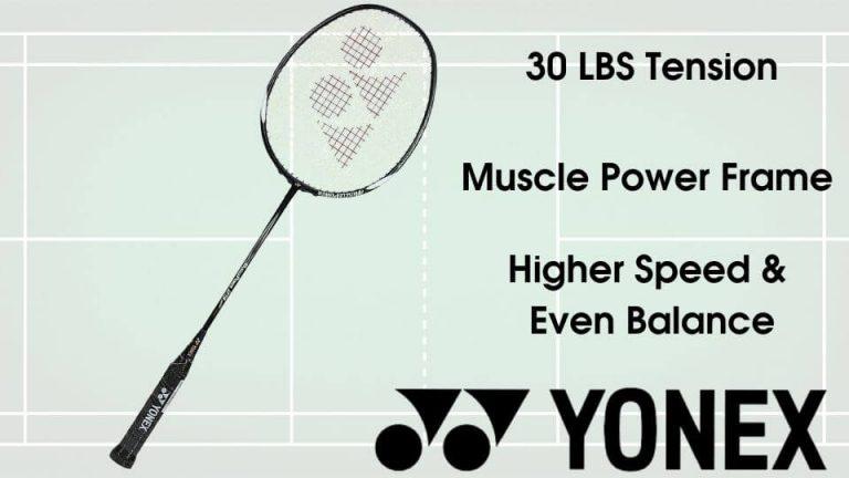 Yonex Muscle Power 29 Badminton Racquet