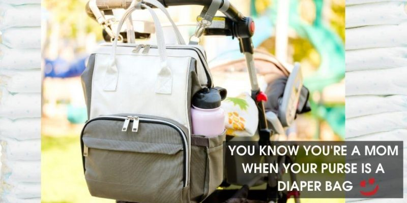 5 Best Diaper Bags in India – Reviews, Buying Guide and Price Comparison