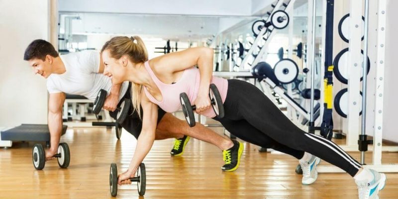 8 Best Fitness equipment and Gym sets for Home Gym workouts: Reviews, and Price