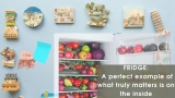 Best Fridge magnets, Fridge mats, Organizers and Fridge accessories