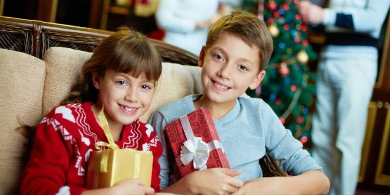 Best Gifts for Kids: Unique Gift Ideas for Children aged 4 to 12 years