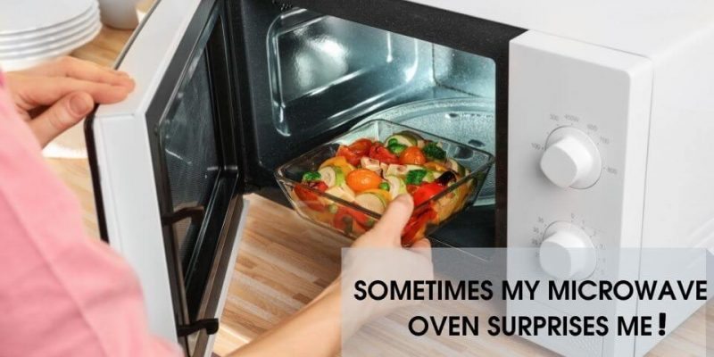 3 Best Microwave Ovens in India | Buying Guide, Reviews and Price Comparison
