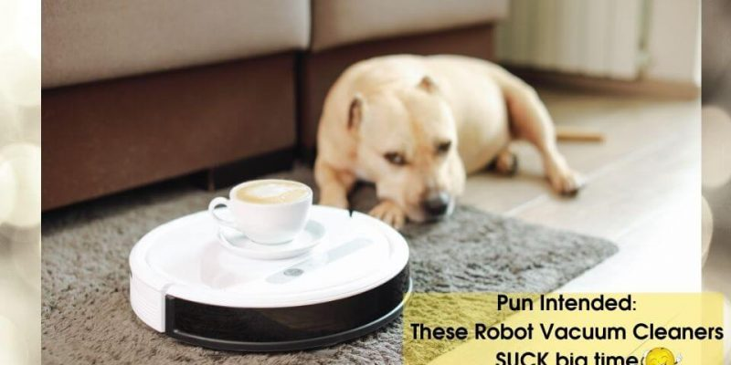 5 Best Robot Vacuum Cleaners: Reviews, Buying Guide and Price
