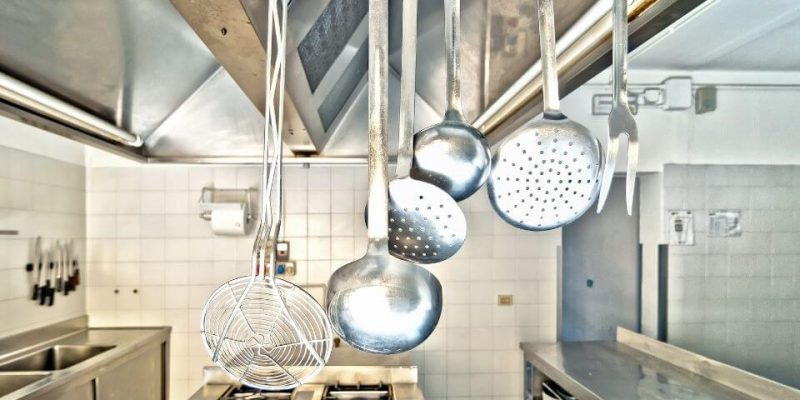 Handy and Unique Kitchen Gadgets you didn't know you needed