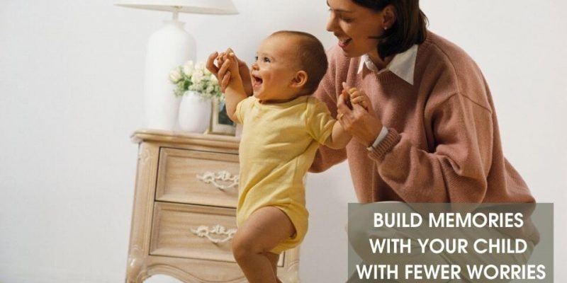 Childproof Products – How to easily baby proof your house and make it kids safe